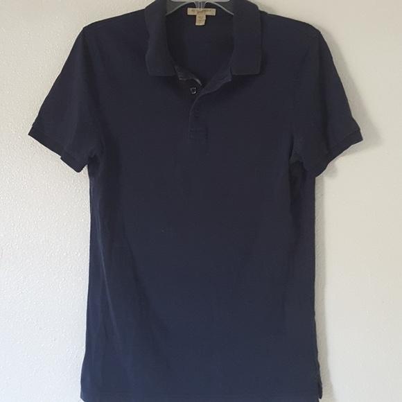 a3d40b720 Burberry Other - Burberry polo shirt